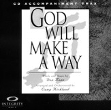 God Will Make A Way Split Trax