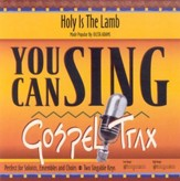 Holy Is The Lamb, Accompaniment CD