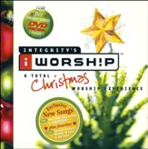iWorship: A Total Christmas Worship Experience, Compact Disc [CD]