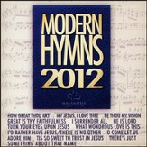 Modern Hymns 2012 [Music Download]
