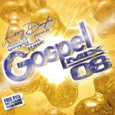 Gospel Mix '08 CD/DVD