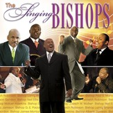 The Singing Bishops CD