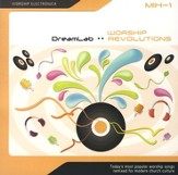 Worship Revolutions Mix-1, CD