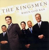 When God Ran CD