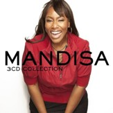 Mandisa 3 CD Collection
