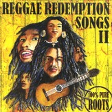 Reggae Redemption Songs II CD