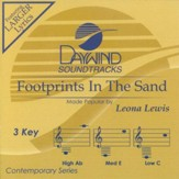 Footprints In The Sand [Music Download]