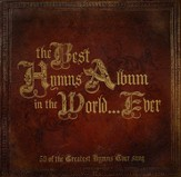 The Best Hymns Album In The World... Ever, 3 CDs