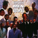 Gospel Greats Volume 4: Men Of Gospel CD
