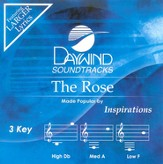 The Rose, Accompaniment CD