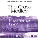 Cross Medley Split Trax