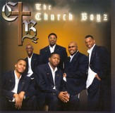 The Church Boyz CD
