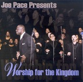 Worship For The Kingdom CD