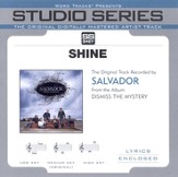 Shine - Original Key w/Background Vocals [Music Download]