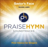 Savior's Face Acc, CD