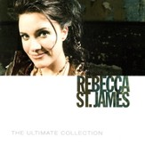The Ultimate Collection: Rebecca St. James CD