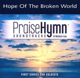 Hope Of The Broken World ACC CD