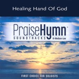 Healing Hand of God, Accompaniment CD