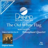 The Old White Flag, Accompaniment CD
