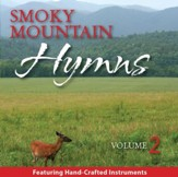 Smoky Mountain Hymns, Volume 2 CD  - Slightly Imperfect