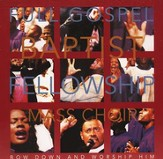 Bow Down and Worship Him CD