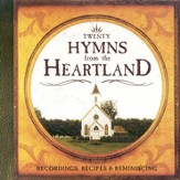 Twenty Hymns From The Heartland, Book & CD
