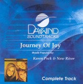 Journey of Joy (Complete CD Tracks)