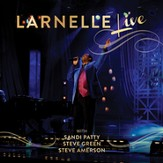I've Just Seen Jesus (Live) [feat. Sandi Patty] [Music Download]