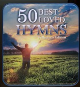 50 Best Loved Hymns, Collector's Edition