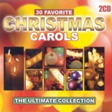 30 Favorite Christmas Carols, 2 CDs