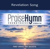 Revelation Song - High with background vocals [Music Download]