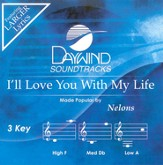 I'll Love You With My Life, Accompaniment CD