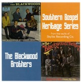 Southern Gospel Heritage Series: The Blackwood Brothers CD