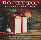 Rocky Top: Country Christmas [Music Download]