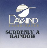 Suddenly a Rainbow, Accompaniment CD