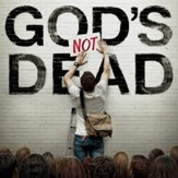 God's Not Dead (Like A Lion), Movie Version [Music Download]