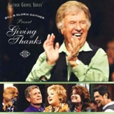Giving Thanks [Music Download]