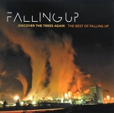Discover The Trees Again: The Best of Falling Up CD