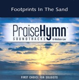 Footprints In The Sand, Accompaniment CD