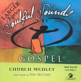 Church Medley (Have You Tried Jesus, I Get Joy When I Think About, Can't Nobody Do Me Like Jesus) [Music Download]