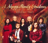 A Skaggs Family Christmas Volume 2 CD/DVD