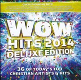 WOW Hits 2014 (Deluxe Edition)