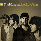 Let Love Win CD