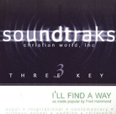 I'Ll Find A Way [Music Download]