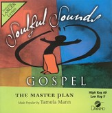 The Master Plan, Accompaniment CD