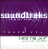 Shine The Light [Music Download]