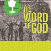 Seeds Family Worship Vol. 8: The Word of God CD