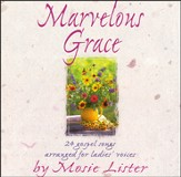 Marvelous Grace, Stereo CD