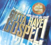 Gotta Have Gospel! Special Edition CD