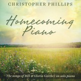 Homecoming Piano [Music Download]